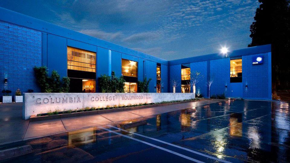 Columbia College Hollywood Tarzana Ca Va Education