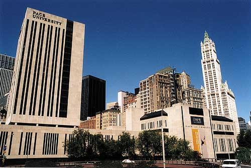 Pace University - New York, NY - VA Education Benefits