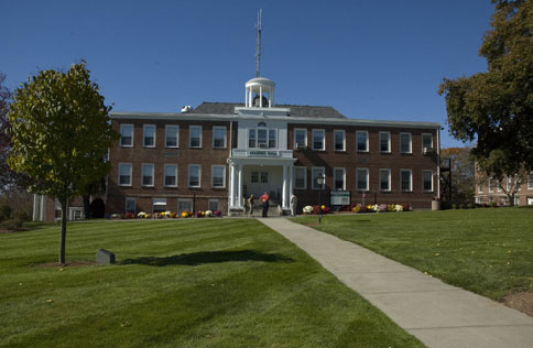 Nichols College Dudley Ma Va Education Benefits