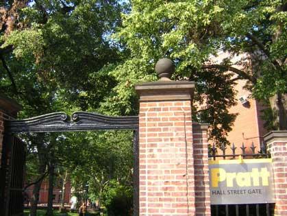 Pratt Institute Requirements for Admission