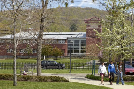 Saint Thomas Aquinas College Va Education Benefits