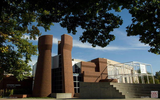 ohio state university-main campus