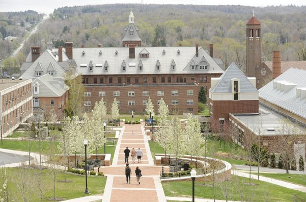 Mount Aloysius College Cresson Pa Va Education Benefits